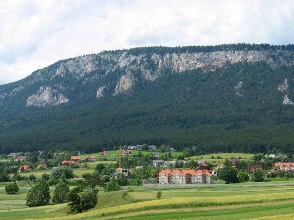 Family tragedy on Hohe Wand mountain ridge