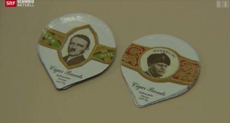 Hitler coffee cream pot company faces closure
