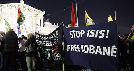 Teen jihadist planned to make bombs