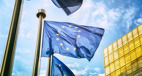Italy steps closer to EU budget warning