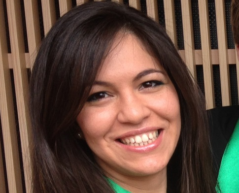 NFGL Global Swede Profile: Soukaina Lamrani