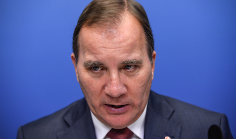 Sick pay U-turn from Sweden's new coalition