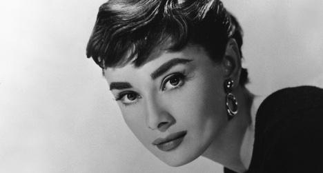 Madrid museum honours Hepburn's style guru