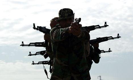 Danish jihadist approach under US media scrutiny