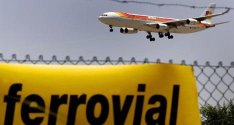 Spain's Ferrovial bids for Australian Transfield
