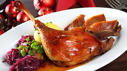 Mass goose slaughter begins in Austria