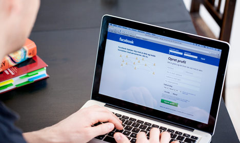OK to fire employee for using Facebook: court