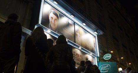 Spain's cinemas slash prices for film fiesta