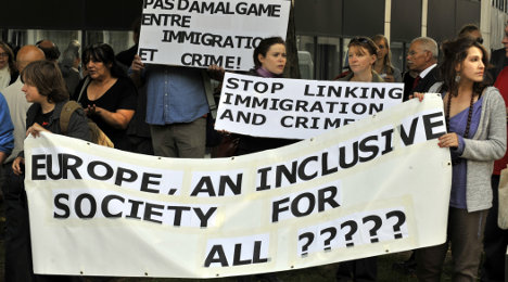 'France's new anti-terror law is just anti-Roma'