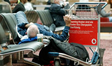 Strikes cost Lufthansa €170 million