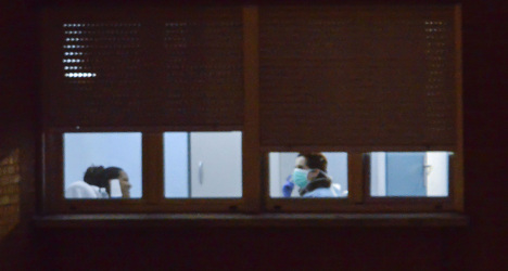 Spanish nurse may get Ebola all-clear Tuesday
