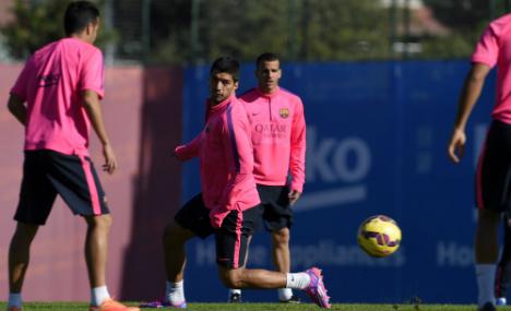 Suarez sought help to end biting impulse