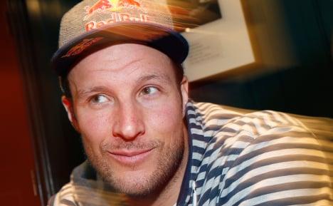 Norwegian ski champ in freak soccer injury