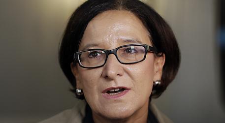 Minister sent death threats over refugees