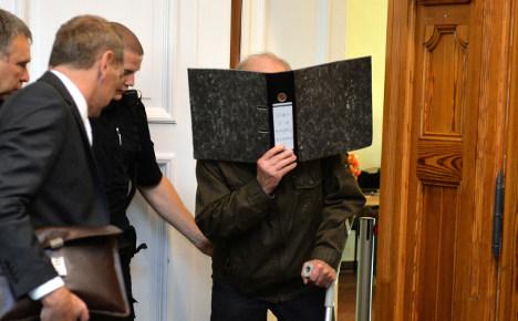 Shooter, 81, avoids jail for killing teen burglar