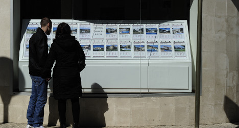 Dodgy boom-year loans cost Spain €2.6 billion