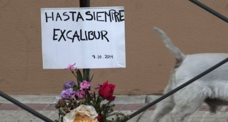 'Health minister must quit over Excalibur death'