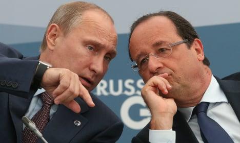 France to host Karabakh talks