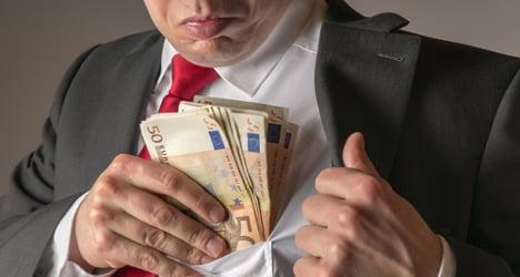Ten shocking corruption cases hurting Spain