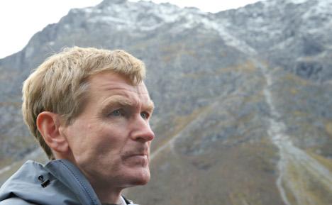 Mannen avalanche: A mountain of chaos