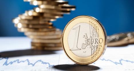 Struggling Spain to get EU 'Christmas present'