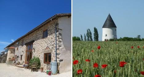 French property face-off: The Vendée vs Limousin
