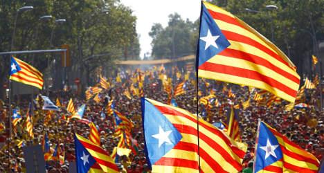 Cabinet moves to block new Catalan ballot