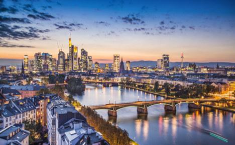 Germany slips in world business rankings