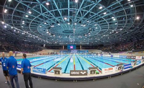 Olympic chiefs want German 2024 bid