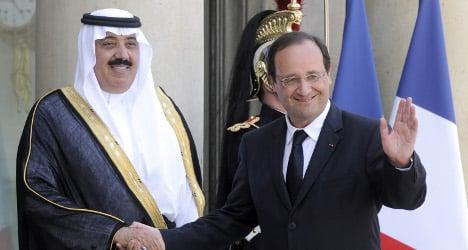 Paris: Saudi robbed of €15k cash while dining