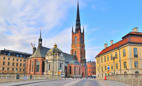 Sweden set for sunny end to October