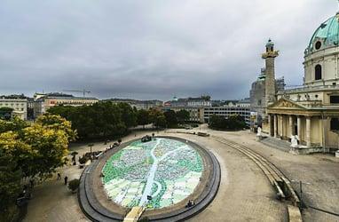 Vienna's €19 billion 'Hypotopia' city