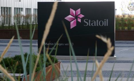 Norway's Statoil suffers shock profit loss