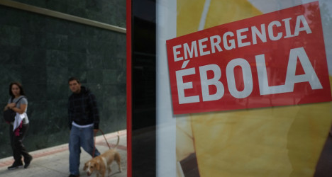 Ebola crisis: five patients given all-clear