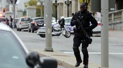 Soldier killed in Ottawa was Italian-Canadian
