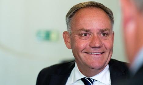 Ex-boss of Berlin Airport farce gets €1.2m