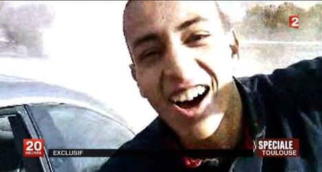 Merah-inspired jihadists 'plot attacks in France'