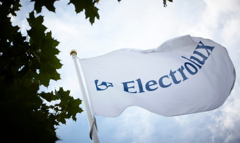 Electrolux profit soars after cost-cutting efforts
