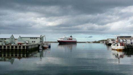 Hurtigruten taken over by British company