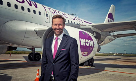 Low-cost airline offers new routes to the US