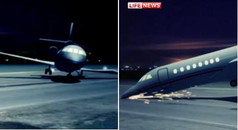 CEO's plane crash due to 'criminal negligence'