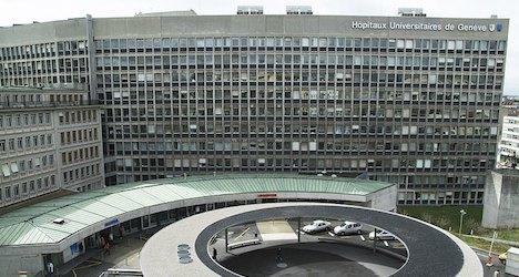 Canadian Ebola vaccine headed for Geneva
