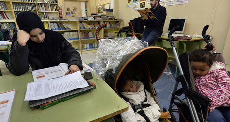 Spaniards 'ignorant' on impact of immigration