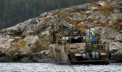 No truth to Russia's submarine claim: Dutch