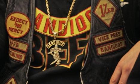 Sweden Democrat led biker gang chapter