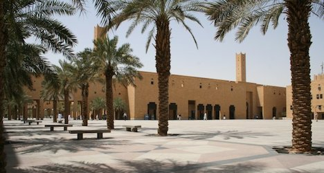 Judges furious at pro-Saudi comments