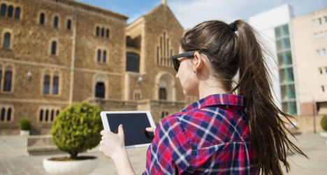 Barcelona to beef up free Wi-Fi network