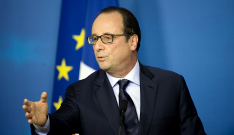 French website exposes EU budget letter
