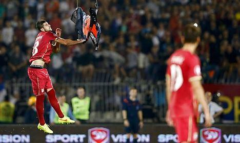 Denmark handed major Euro 2016 boost