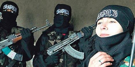 Syria 'more free' than Vienna says teen jihadist